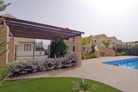 Image No.10-Villa de 4 chambres à vendre à Ayia Thekla