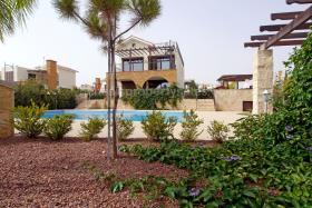 Image No.11-Villa de 4 chambres à vendre à Ayia Thekla