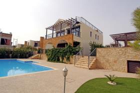 Image No.12-Villa de 4 chambres à vendre à Ayia Thekla