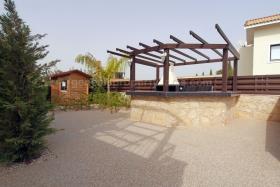 Image No.14-Villa de 4 chambres à vendre à Ayia Thekla