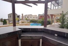 Image No.2-Villa de 4 chambres à vendre à Ayia Thekla