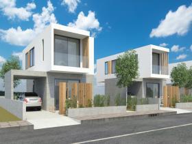 Image No.1-Villa / Détaché de 3 chambres à vendre à Protaras