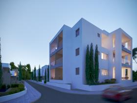 Image No.4-Appartement de 2 chambres à vendre à Kapparis