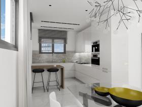 Image No.2-Villa / Détaché de 3 chambres à vendre à Kapparis