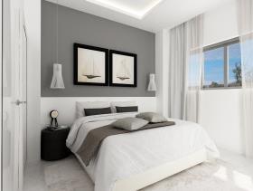 Image No.3-Villa / Détaché de 3 chambres à vendre à Kapparis