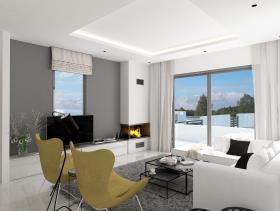 Image No.4-Villa / Détaché de 3 chambres à vendre à Kapparis