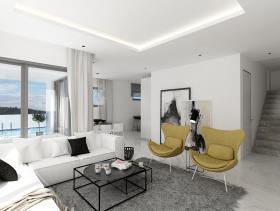Image No.5-Villa / Détaché de 3 chambres à vendre à Kapparis