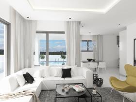 Image No.8-Villa / Détaché de 3 chambres à vendre à Kapparis