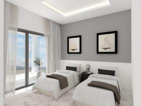 Image No.9-Villa / Détaché de 3 chambres à vendre à Kapparis
