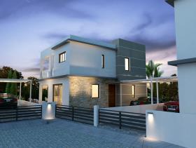 Image No.12-Villa / Détaché de 3 chambres à vendre à Kapparis