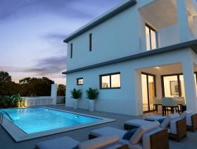 Image No.13-Villa / Détaché de 3 chambres à vendre à Kapparis