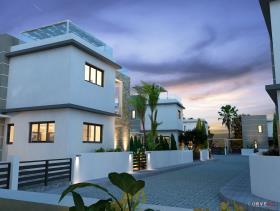 Image No.14-Villa / Détaché de 3 chambres à vendre à Kapparis