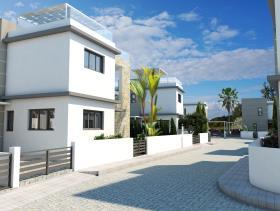 Image No.18-Villa / Détaché de 3 chambres à vendre à Kapparis