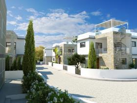Image No.20-Villa / Détaché de 3 chambres à vendre à Kapparis