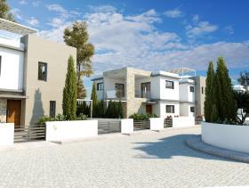 Image No.21-Villa / Détaché de 3 chambres à vendre à Kapparis