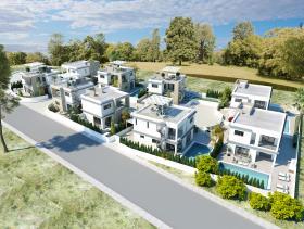 Image No.22-Villa / Détaché de 3 chambres à vendre à Kapparis