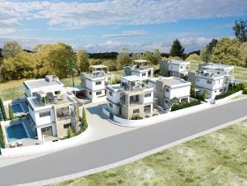 Image No.23-Villa / Détaché de 3 chambres à vendre à Kapparis