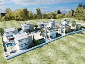 Image No.24-Villa / Détaché de 3 chambres à vendre à Kapparis