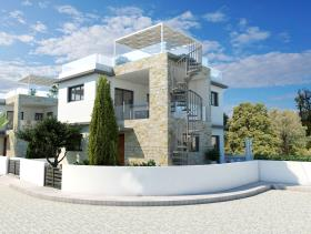 Image No.25-Villa / Détaché de 3 chambres à vendre à Kapparis