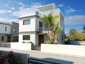 Image No.26-Villa / Détaché de 3 chambres à vendre à Kapparis
