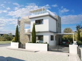 Image No.27-Villa / Détaché de 3 chambres à vendre à Kapparis