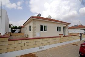 Image No.2-Bungalow de 2 chambres à vendre à Xylofagou