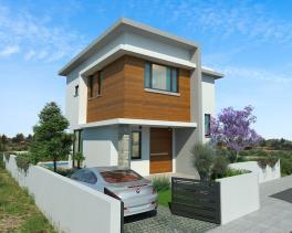 Kapparis, House/Villa