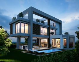Protaras, House/Villa