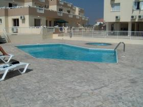 Kapparis, Apartment
