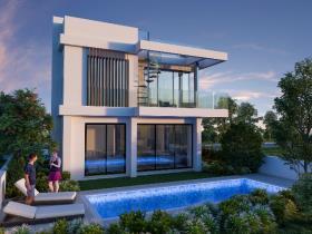 Image No.6-Villa / Détaché de 3 chambres à vendre à Ayia Triada