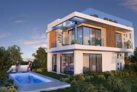 Image No.8-Villa / Détaché de 3 chambres à vendre à Ayia Triada