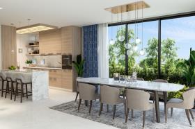 Image No.24-Villa / Détaché de 3 chambres à vendre à Ayia Triada