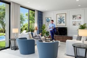 Image No.25-Villa / Détaché de 3 chambres à vendre à Ayia Triada