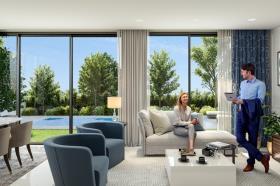 Image No.26-Villa / Détaché de 3 chambres à vendre à Ayia Triada