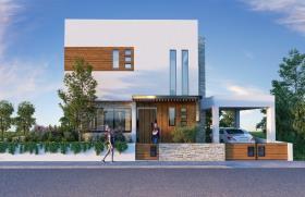 Image No.11-Villa / Détaché de 3 chambres à vendre à Ayia Triada