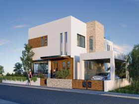 Image No.10-Villa / Détaché de 3 chambres à vendre à Ayia Triada