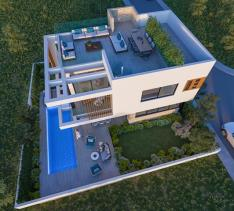 Image No.14-Villa / Détaché de 3 chambres à vendre à Ayia Triada
