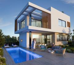 Image No.13-Villa / Détaché de 3 chambres à vendre à Ayia Triada