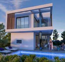 Image No.15-Villa / Détaché de 3 chambres à vendre à Ayia Triada