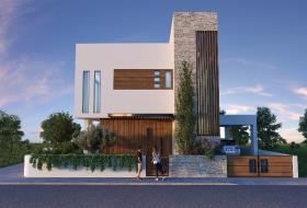 Image No.17-Villa / Détaché de 3 chambres à vendre à Ayia Triada