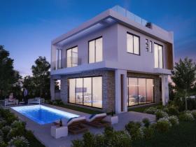 Image No.16-Villa / Détaché de 3 chambres à vendre à Ayia Triada