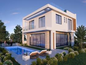 Image No.18-Villa / Détaché de 3 chambres à vendre à Ayia Triada