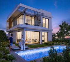 Image No.20-Villa / Détaché de 3 chambres à vendre à Ayia Triada