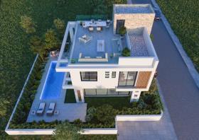 Image No.19-Villa / Détaché de 3 chambres à vendre à Ayia Triada