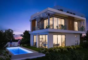 Image No.22-Villa / Détaché de 3 chambres à vendre à Ayia Triada