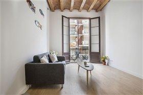 Image No.26-Appartement de 3 chambres à vendre à Barcelona