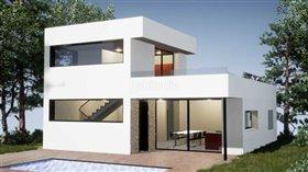 Image No.1-Villa de 3 chambres à vendre à Denia
