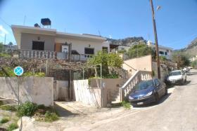 Image No.2-Maison de 3 chambres à vendre à Kritsa