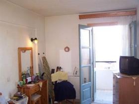 Image No.1-Appartement de 1 chambre à vendre à Agios Nikolaos