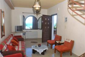 Image No.1-Appartement de 2 chambres à vendre à Agios Nikolaos